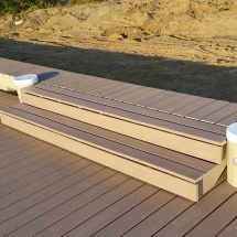 TRMC-Custom Docks
