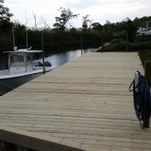 Looking for a custom doat in NJ?