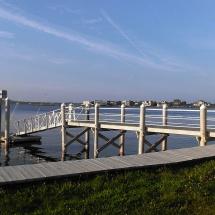 floating docks in NJ